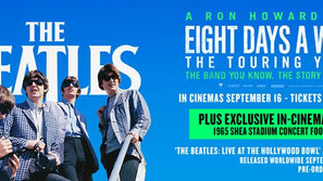 With Love From Us to You: BEATLES Movie Ticket WINNERS!