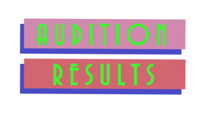 AUDITION RESULTS ADVICE Insurance Print & Car TVC Roles Now Cast