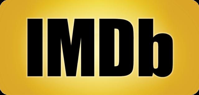 We're on IMDB!