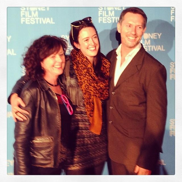 TOUCH - Sydney Film Fest Premier