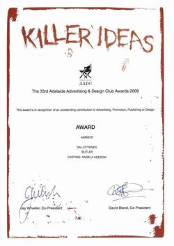 AADC Award