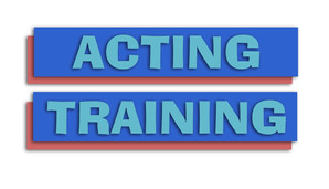 IT'S TIME TO TRAIN! Upcoming training opportunities for the Actors of Adelaide - July/August 201