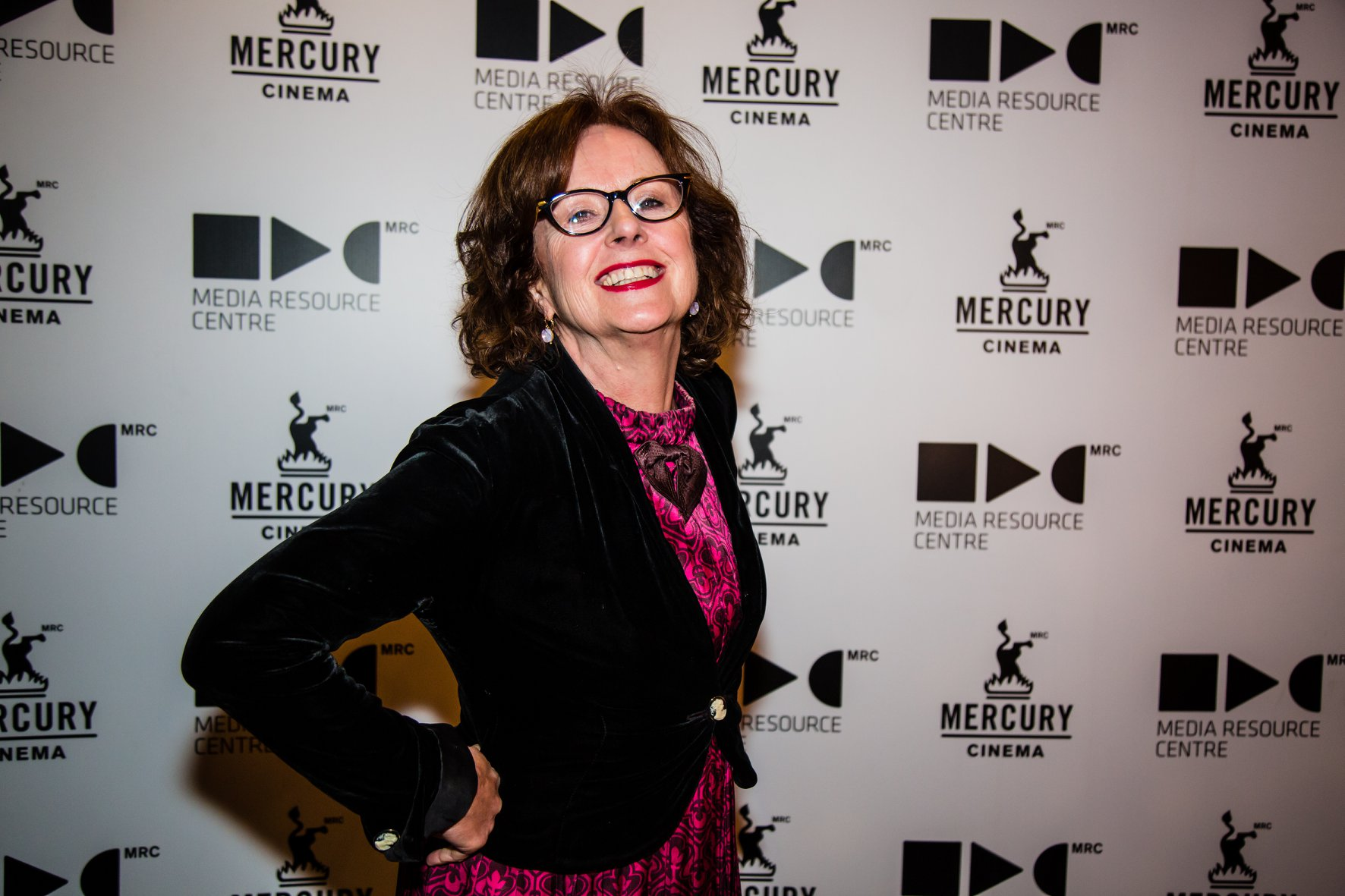 Angela WINS the 2019 Mercury Award