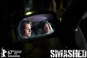 SMASHED to debut at Berlin International Film Festival!