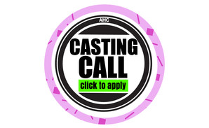 CASTING CALL!: Indigenous Girls Aged 11 - 13 years