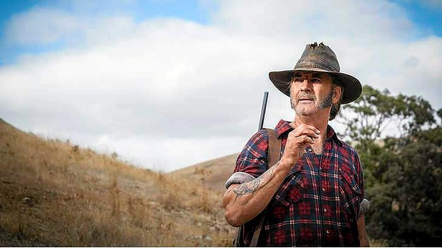 Wolf Creek 2 makes a killing!