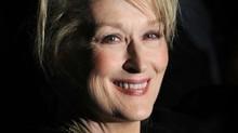 13 MUSINGS ON THE ART OF ACTING from Meryl Streep