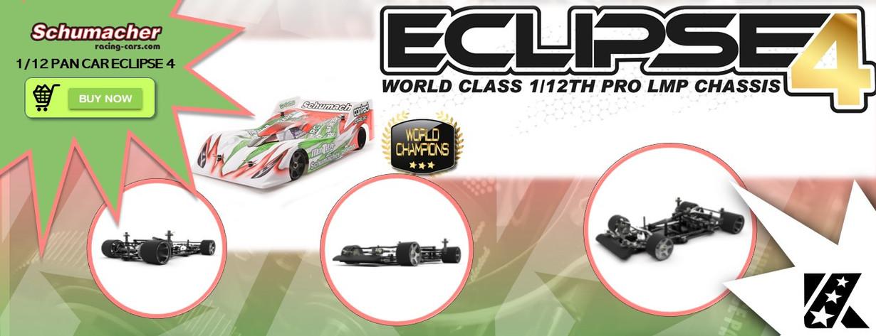 Schumacher Eclipse 4