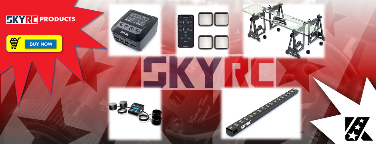SKYRC PRODUCTS