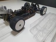 DEX410 V5 Carbon Edition