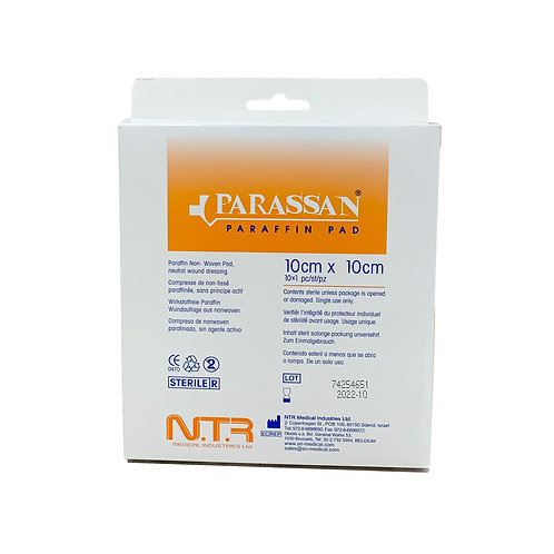 PARASSAN  paraffin pad
