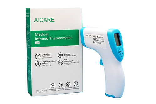 INFRARED THERMOMETER AICARE