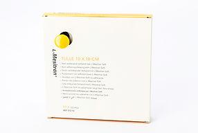 L-Mesitran - חבישת דבש רפואי- 10 פדים