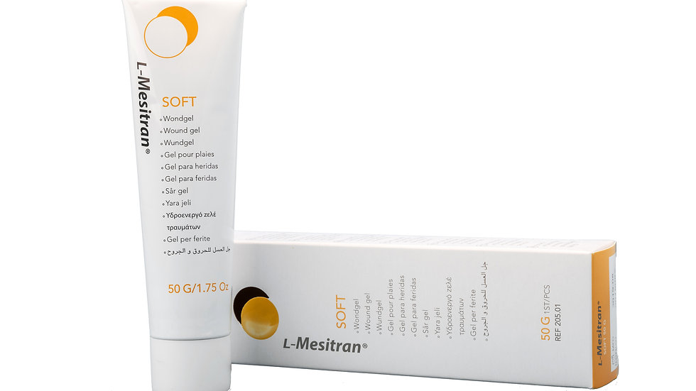 L-Mesitran- Medical honey tube
