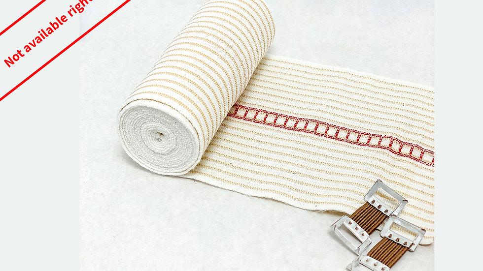 Pressure bandage for vein treatment 10cmX4.5M