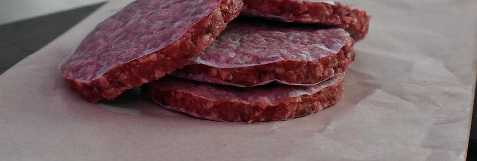 Beef Burgers - Original