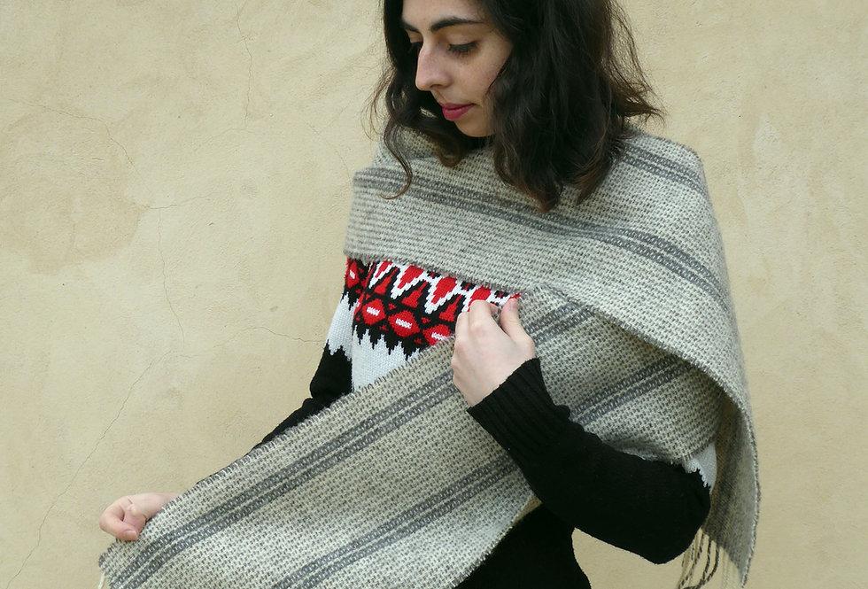 Woollen Scarf