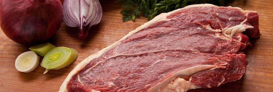Braising Steak