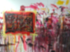 Studio by Maggie Kuzan