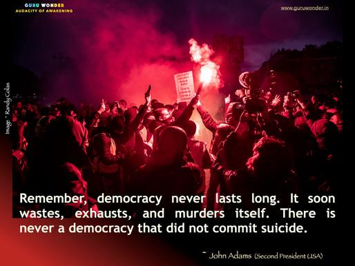 Murder of Democracy