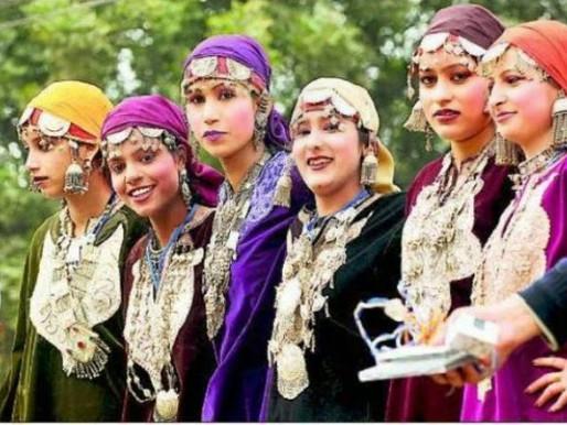 Indo Persian New year,  Navreh - Nowruz