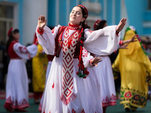 Nowruz - The Persian New Year