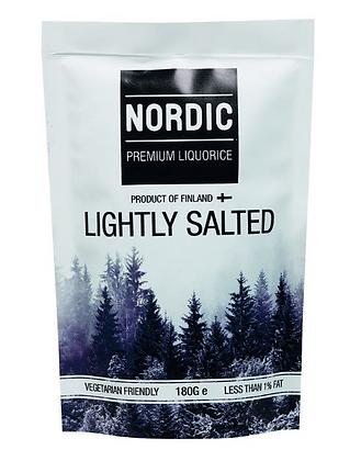 Salted Liquorice