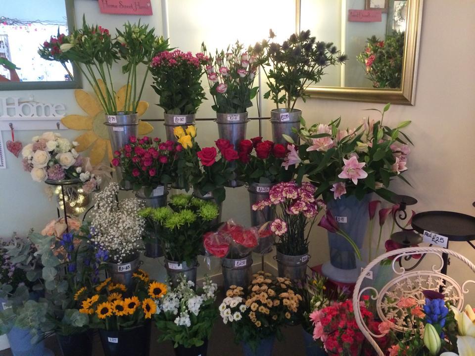 florist yarmouth isle of wight