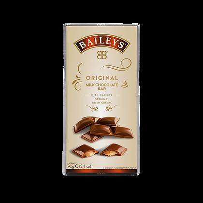 Baileys Original Milk Chocolate Bar