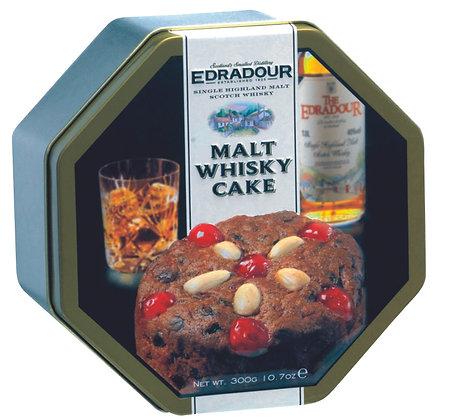 Malt Whisky Cake