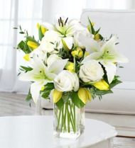 Pure Delight Vase
