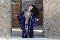Photo: Yasmina of Cairo