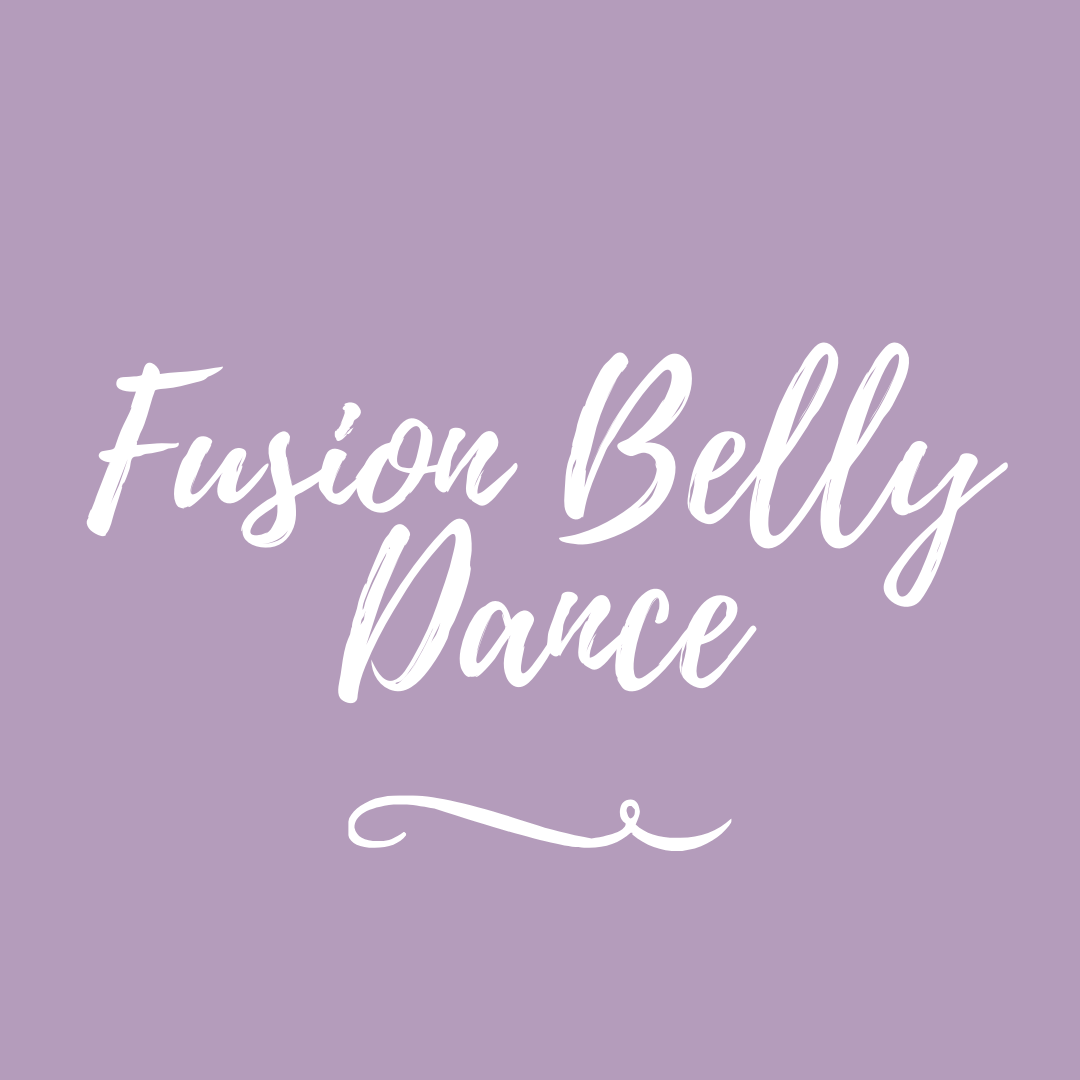 Fusion Belly Dance - Beginners