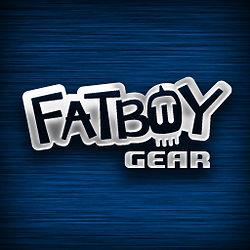 Fatboy Gear Logo