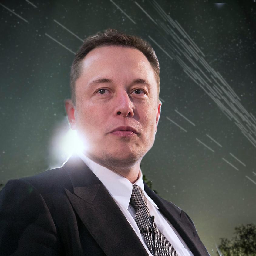 Musk - Sloper van de hemel?