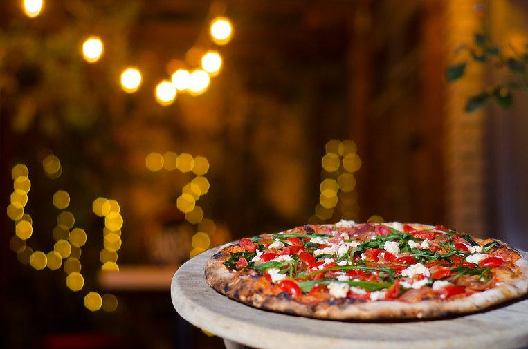480° Pizza Lounge Terraza