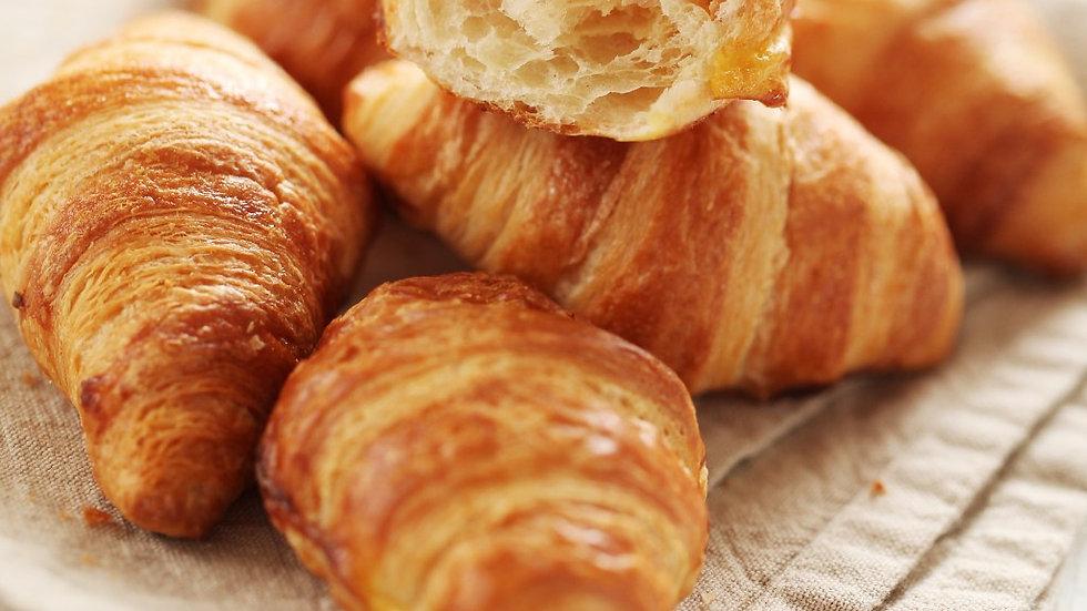 Panier de Croissants
