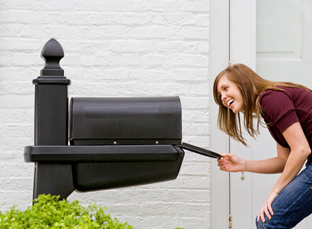 Why Direct Mail is Still Important (and the Secret Sauce to Success)