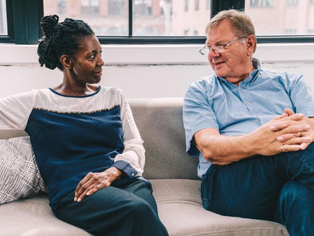 Donating from Retirement Accounts – Educating Donors on Their Options
