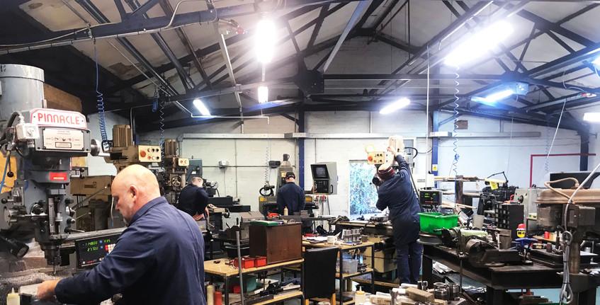 Microw Engineering Workshop