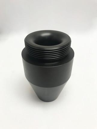 Black Acetal Components