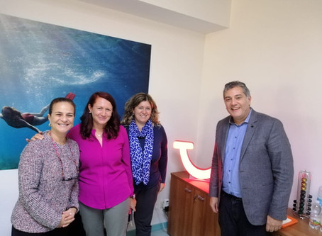 Aurora partnership with Tui Italy