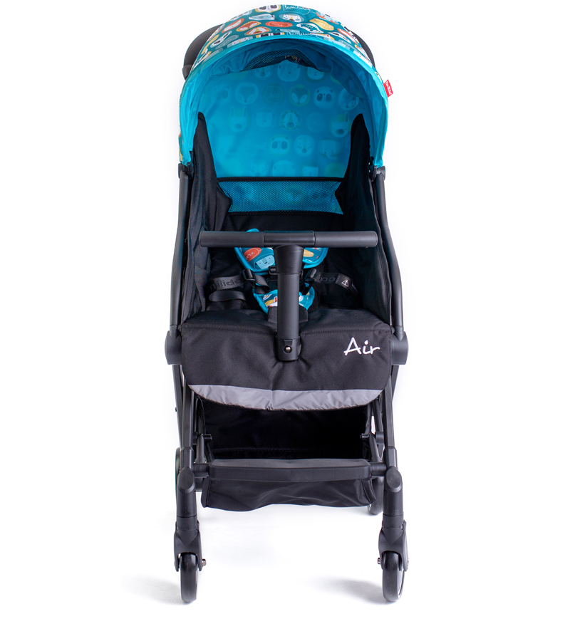 Familidoo Air Buggy Bear Blue