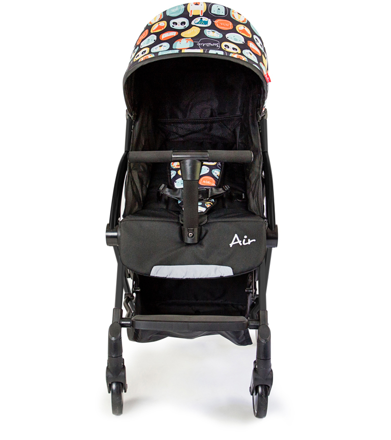 Familidoo Air buggy Black Panda