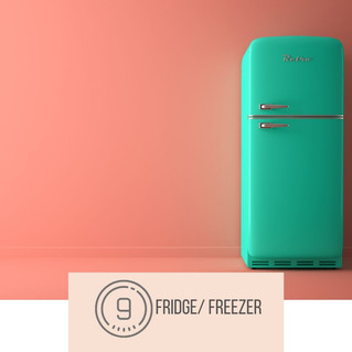 Join me for a fridge cleaning party....May 9th