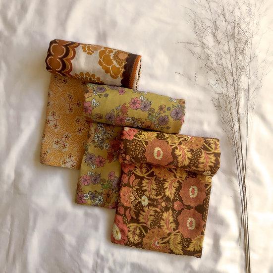Banabae Wrap - Bamboo + Organic Cotton