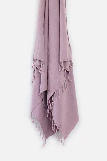 Signature Turkish Towel - One Fine Sunday