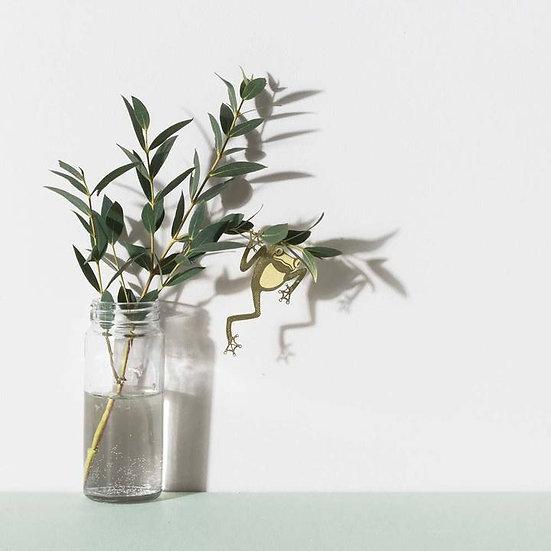Brass Plant Animal - Another Studio