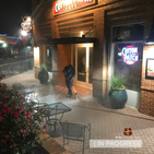 Commercial powerwash for Cotton Patch re