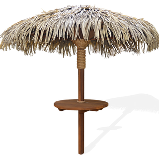 Synthetic Thatch Umbrella Palapa